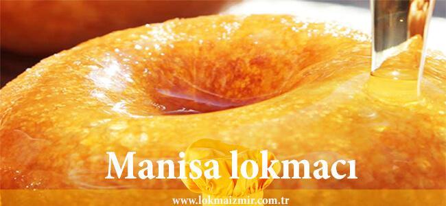 Manisa Lokmacı